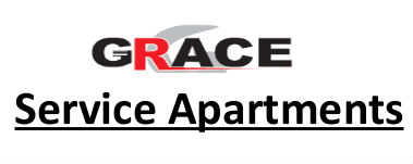 Grace Service Apartment Logo